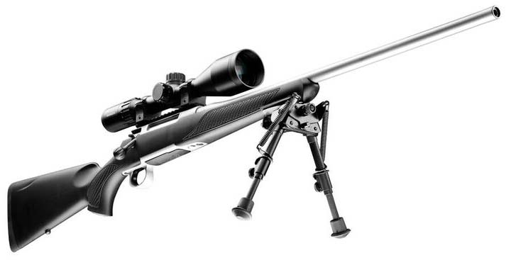 blaser sauer s100 ceratech rifle