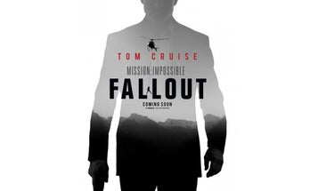 Guns of Mission: Impossible – Fallout