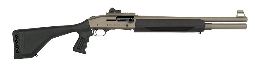 Mossberg 930 Tactical - 8 Shot SPX