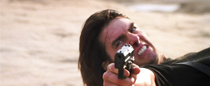 Guns of Mission: Impossible II (2000)
