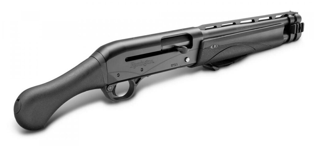 Remington V3 TAC-13.