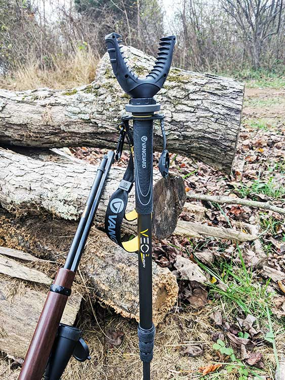 vanguard veo 2 shooting sticks