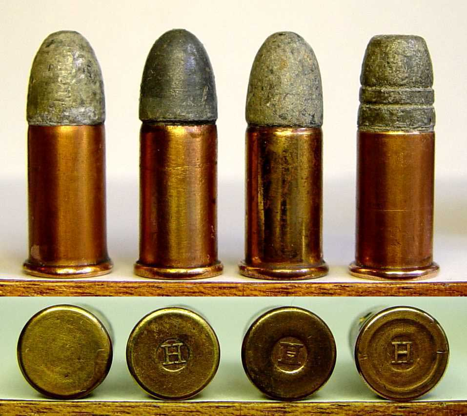 rifle cartridges for henry rifle