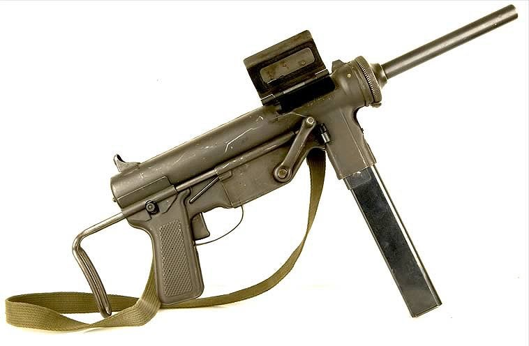m3 with handle