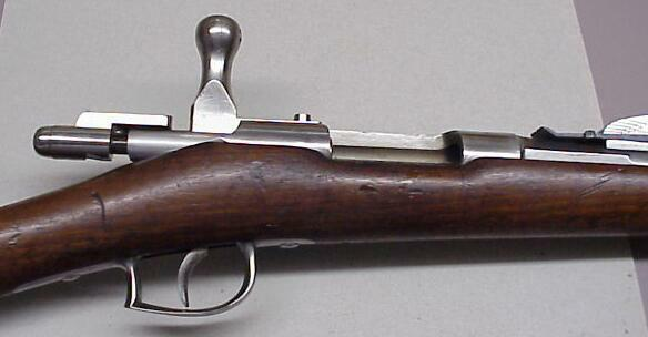 71 beaumont military rifle