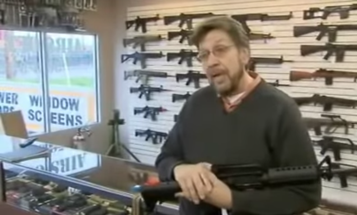 When the ATF Once Said Airsoft Guns Could Become Machine Guns