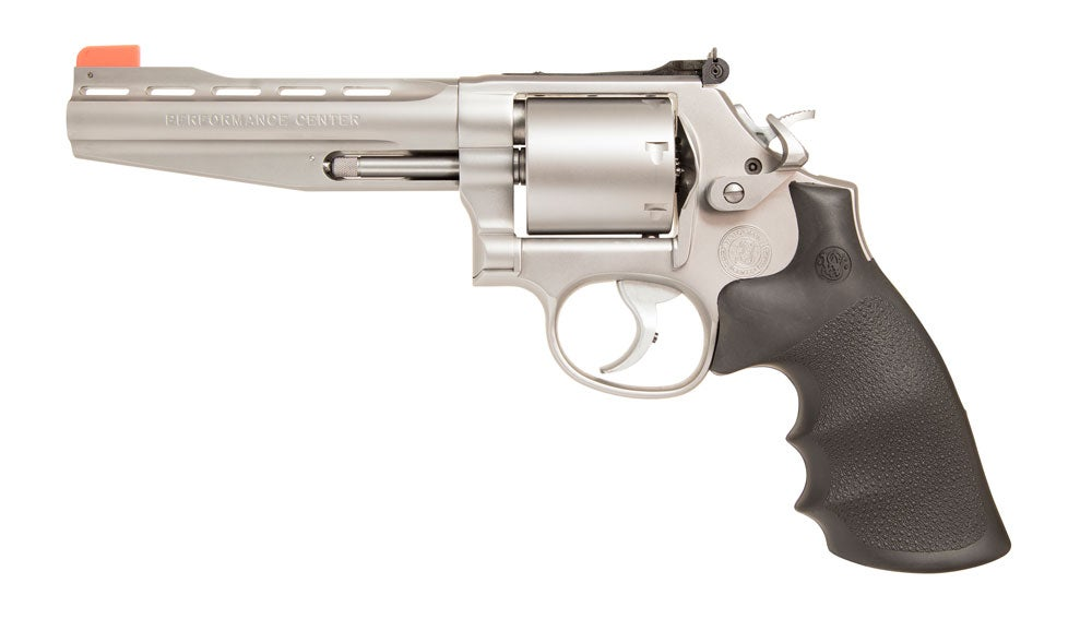 Smith & Wesson Performance Center 686 Plus