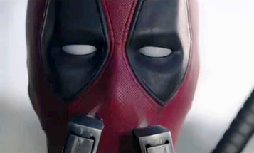 The Guns of the First Deadpool Movie