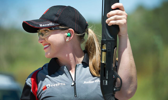 10 Questions: Julie Golob
