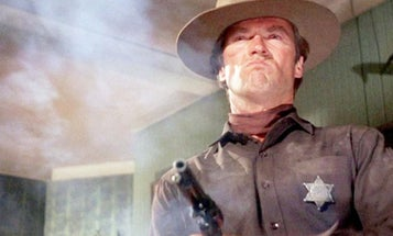 Guns of Clint Eastwood Movies 1964 – 1970
