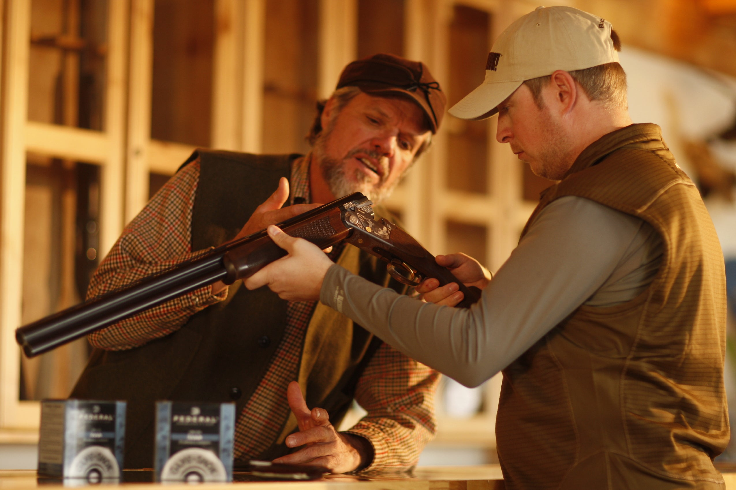 15 Tips for Buying a Used Shotgun