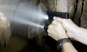 Lights and Lasers on Concealed Carry Guns?