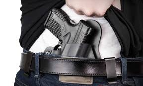 Concealed-Carry Permits See Record Growth in 2017