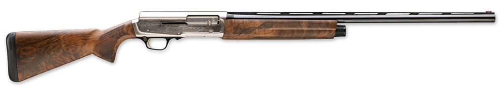 The A5 Ultimate, currently made by Browning.