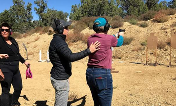 Babes with Bullets Has Taught 5,400+ Women to Shoot