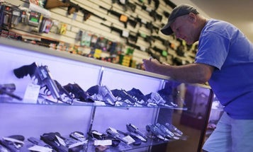 What Does D.C. Court Decision Mean for States With Tough Concealed Carry Laws?