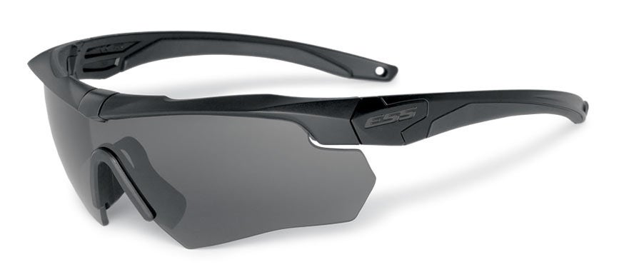 ESS crossbow shooting safety glasses