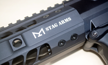Stag Arms 10S M-LOK Rifle Reviewed: A Sweet AR-10