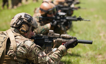 New Military Optics Incorporate Can't-Miss Tech