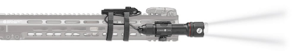 The new Crimson Trac CWL-200 Tactical Light.