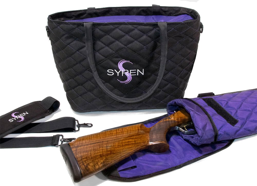 The Range Tote bag from Syren.