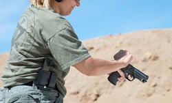 Four Hangun Drills for Action Shooters