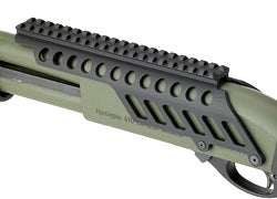 The Pros and Cons of the Picatinny Rail