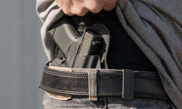 CO Police Warn of Concealed-Carry Permit Scam