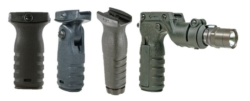 mission first tactical fore grips
