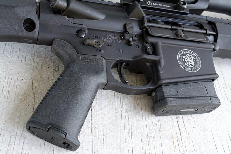 Smith & Wesson M&P 10 6.5 Creedmoor: Gun Review