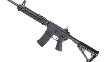 Should You Consider an AR-15 for Home Defense?