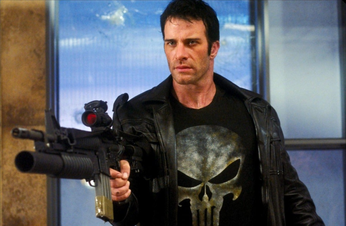 Guns of The Punisher (2004)