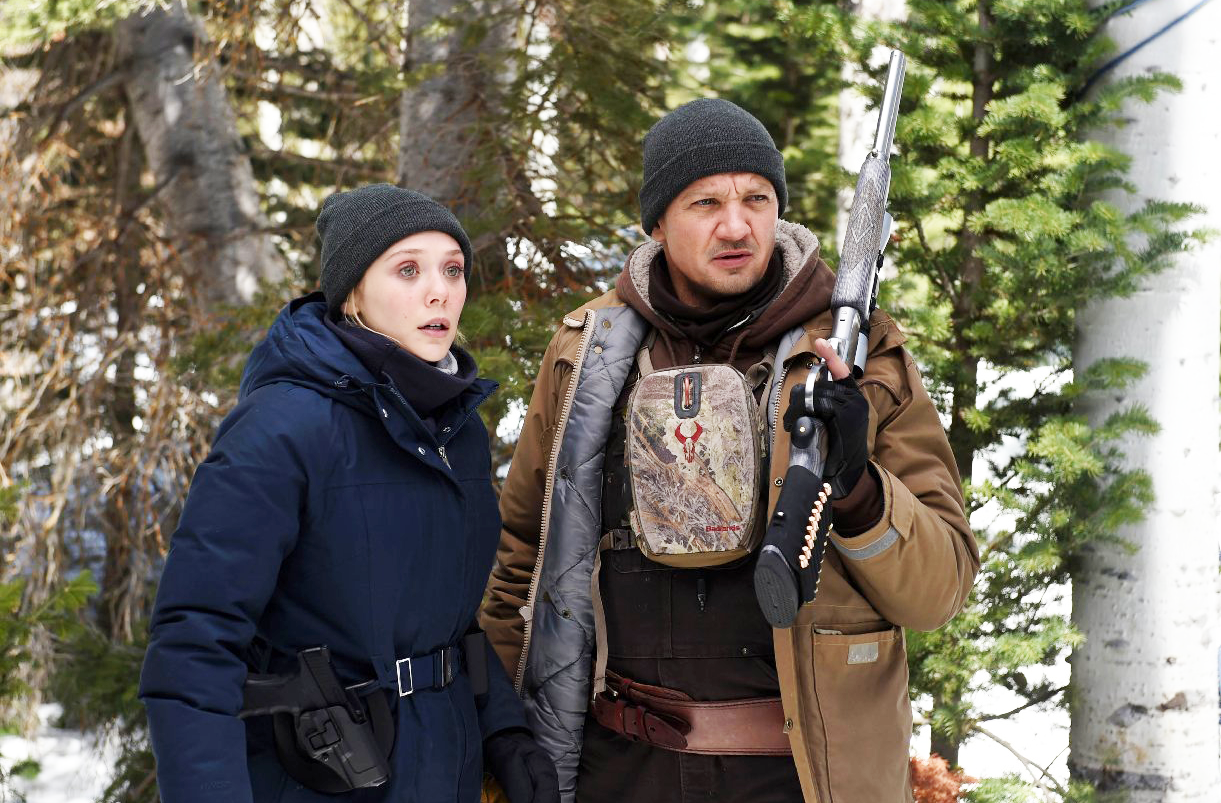 Guns of Wind River