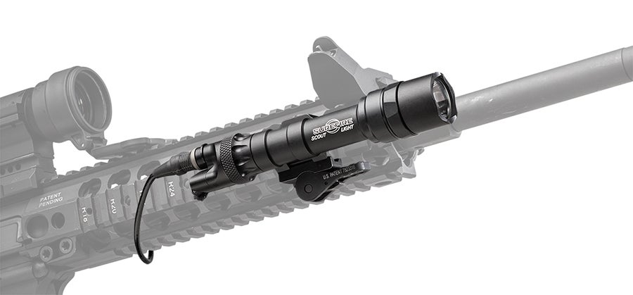 Surefire M622 Ultra Scout Light
