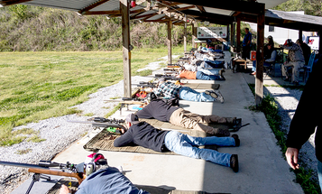 First Time At The Range? Here's How to Be Prepared