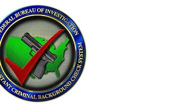 Background Checks Up, Estimated Sales Dropping