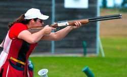 Louisiana College Student and Top Skeet Shooter Eyes Olympics