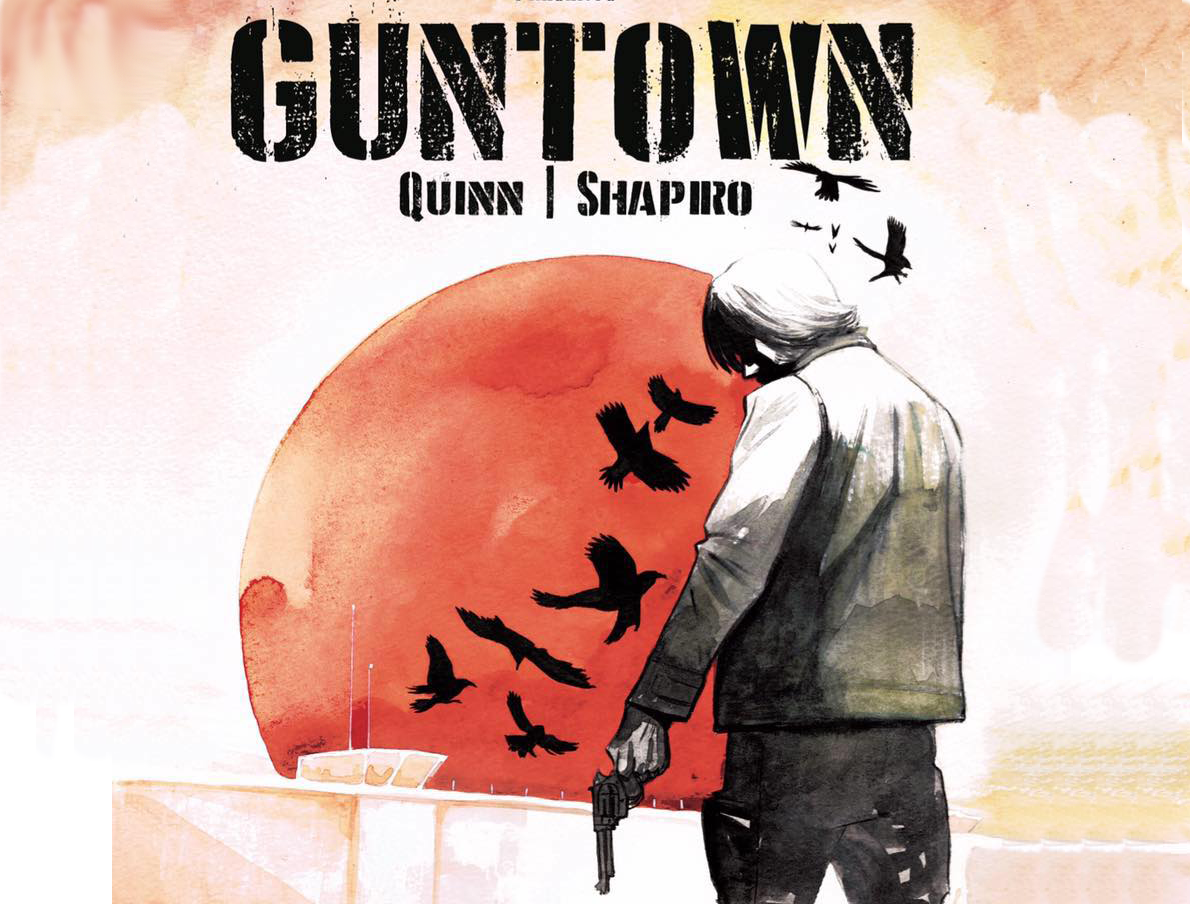 'Guntown' Paints Grim Picture of Gun Rights in the Future
