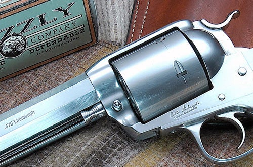 john linebaugh custom six gun