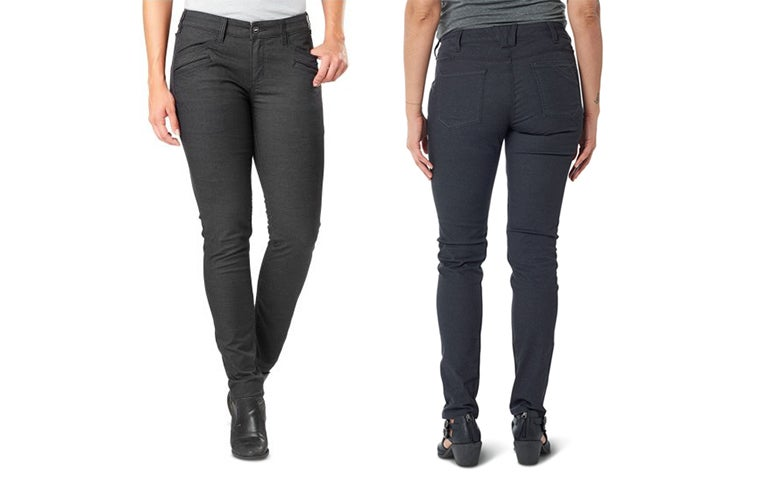 The Defender Flex Slim Pants from 5.11 Tactical.