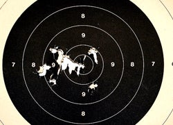 Rifle Accuracy: Group Size Isn't Everything