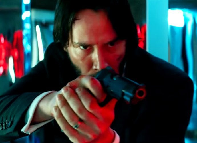 Keanu Reeves learned and used the CAR technique for his role in the John Wick movies.