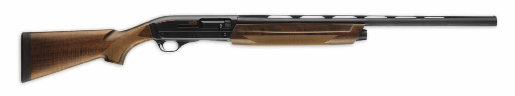 The Winchester Super X3 Compact makes a great youth gun.