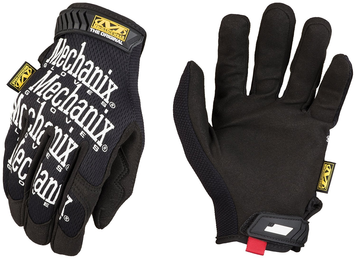 Mechanix gloves are a great, affordable option for shooting gloves that offer a great balance of dexterity and protection.