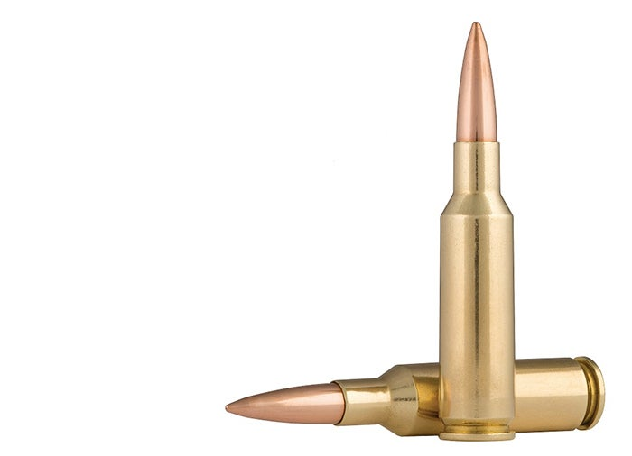 The 224 Valkyrie round is expected to be approved by SAAMI by the 2018 SHOT Show in January.