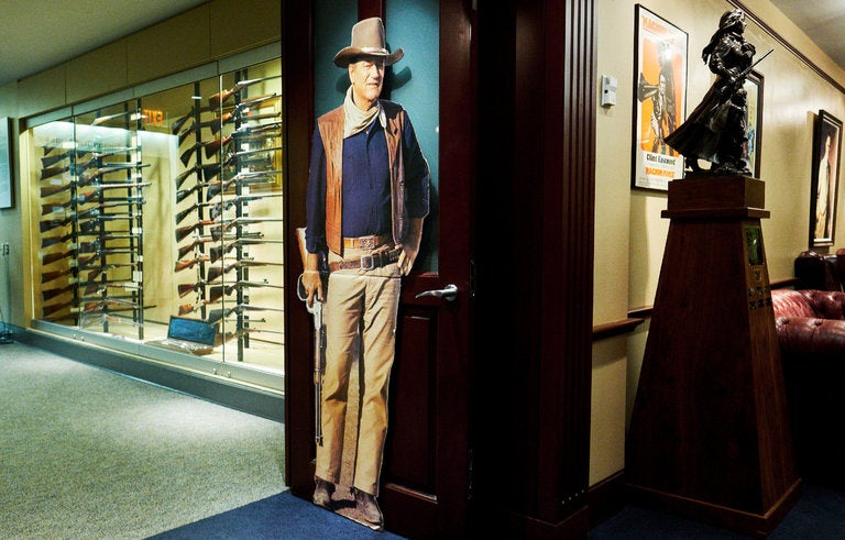 New York Times Op-Ed Bashes NRA Museum for…Displaying Firearms