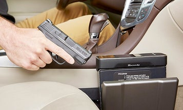 6 Tips For In-Vehicle Concealed Carry