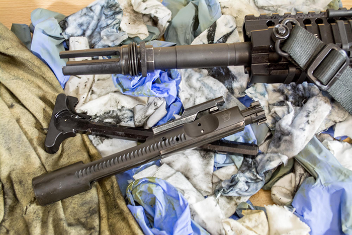 How To Deep Clean Your AR-15