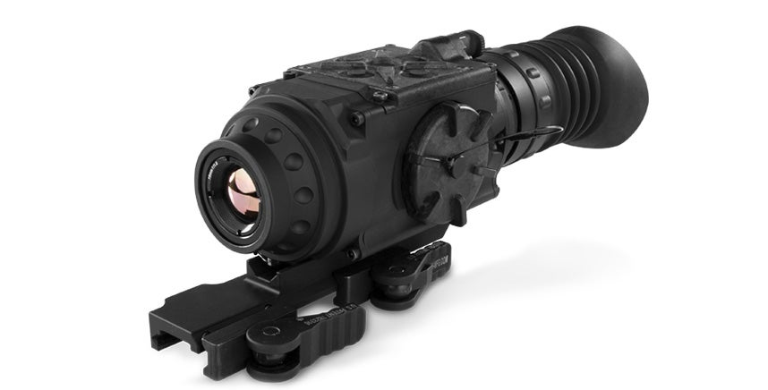Any mom should be thrilled with this FLIR ThermoSight Pro.