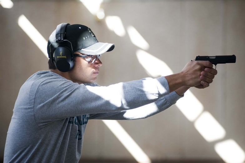 Three Ways to Save Money as You Practice Shooting